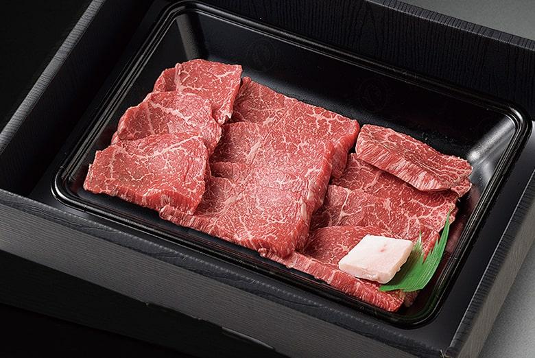 仙台牛もも焼肉用